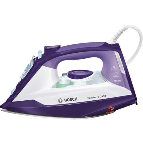 اتو بخار بوش ۳۰۲۴۰۳۴ ( Bosch TDA 3024034 )