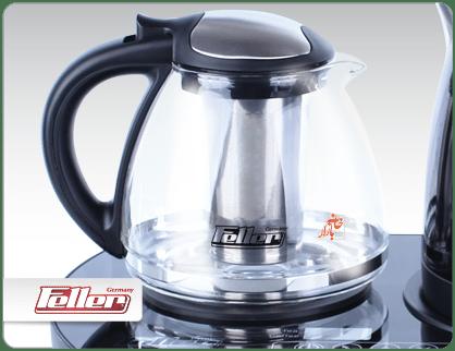 چای ساز برقی فلر 113 ( Feller TS 113 D )