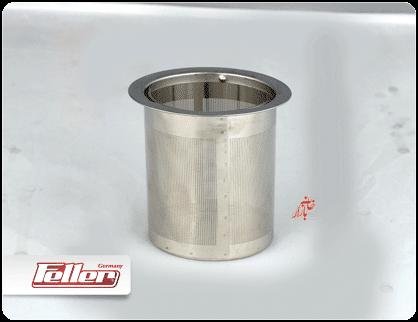 چای ساز و سماور برقی فلر 810 ( Feller TSP 810 W )