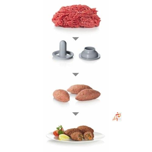 چرخ گوشت بوش ۶۸۶۴۰ ( Bosch MFW 68640 )