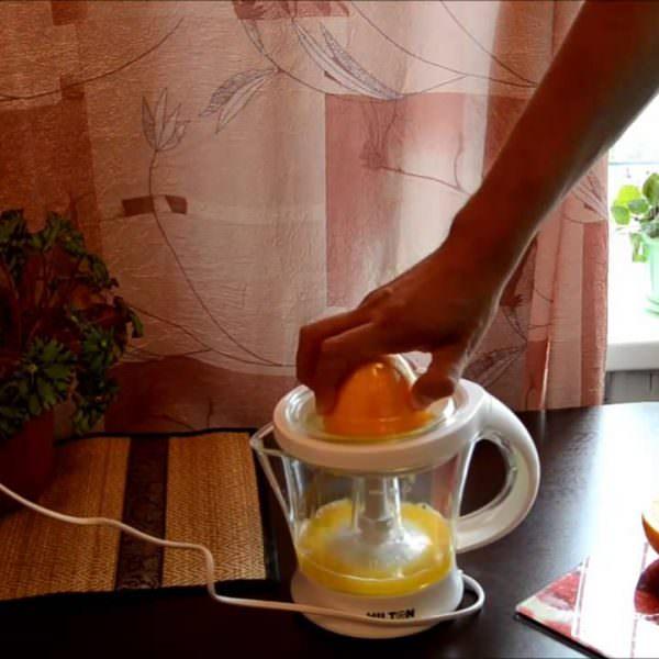 آب پرتقال گیری فیلیپس ۲۷۴۴ ( PHilips HR 2744 )