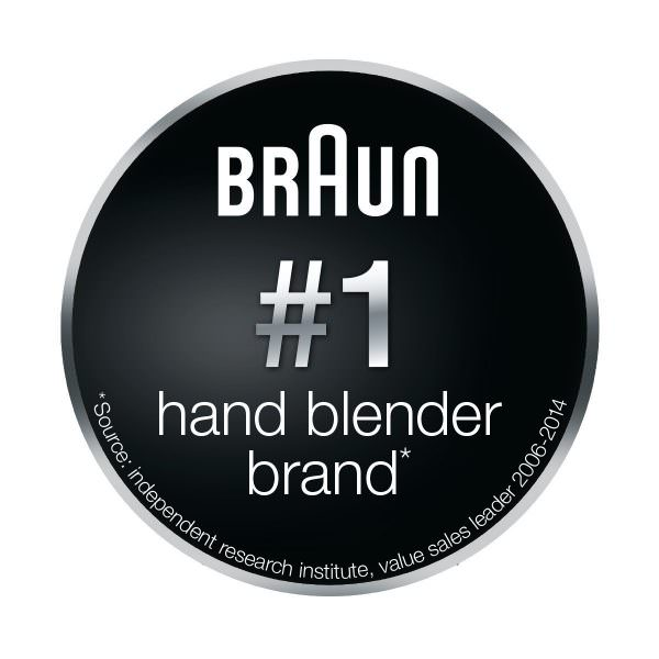گوشت کوب برقی براون ۱۰۰ ( Braun MQ 100 )