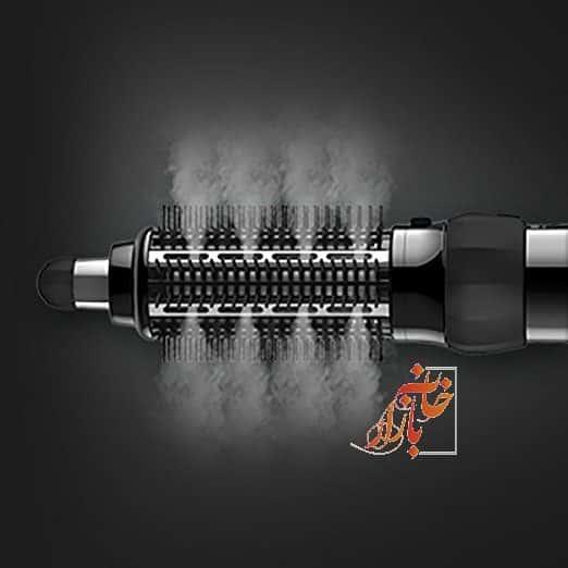 حالت دهنده و سشوار چرخشی براون ۵۳۰ ( Braun 530 MN )