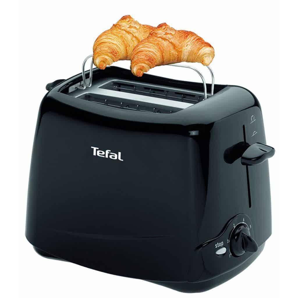 توستر نان تفال ۱۱۰۱ ( Tefal TT 1101 )