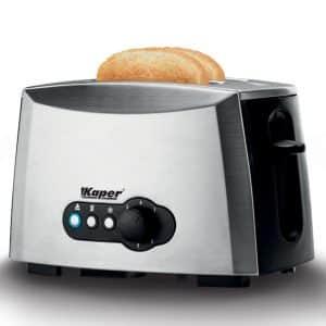 توستر نان کاپر 022 ( تستر برقی ) Kaper TO 022