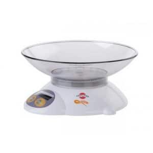 ترازو دیجیتال آشپزخانه پارس خزر 5000 ( 5000 P )