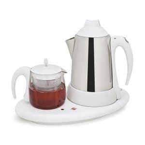 چای ساز پارس خزر ۳۵۰۰ ( دم آور استیل ) ۳۵۰۰ SP