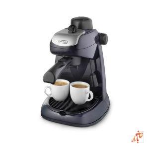 قهوه ساز دلونگی EC 7 ( قهوه جوش ، اسپرسو و کاپوچینو ساز )