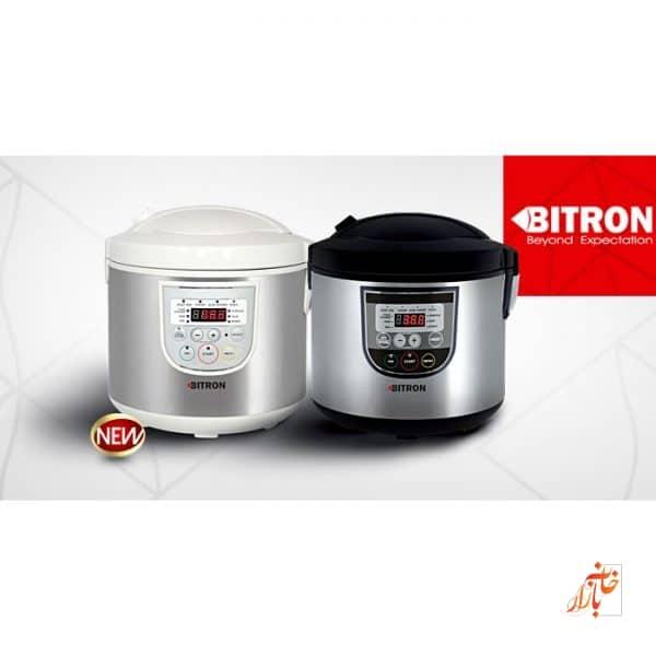 پلوپز برقی بایترون ۱۸ ( Bitron BRC B 18 AR )