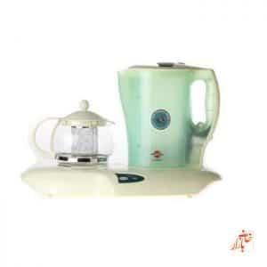 چای ساز پارس خزر 2300 ( کتری و قوری ) TK 2300 P