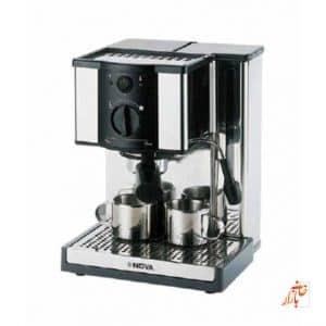 قهوه ساز و اسپرسو ساز نوا 139 ( NCM - 139 EXPS )