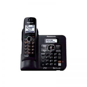 تلفن بی سیم پاناسونیک 3821 ( Panasonic TG 3821 BX )