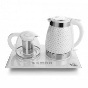 چای ساز ویداس 2099 ( سرامیکی دیجیتال ) VIR 2099