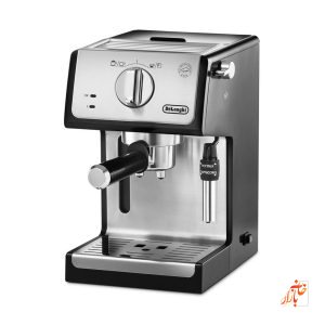 قهوه ساز دلونگی 31 . 35 ( قهوه جوش _ اسپرسو ساز ) Delonghi BCO 35 . 31