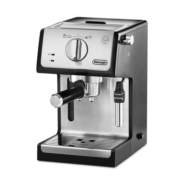 قهوه ساز دلونگی ۳۱ . ۳۵ ( قهوه جوش _ اسپرسو ساز ) Delonghi BCO 35 . 31
