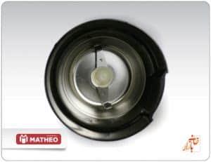 آسیاب قهوه ی برقی متئو ۱۱۱ ( Matheo EG 111 )