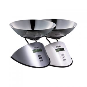 ترازوی دیجیتال آشپزخانه کپلر 6560 ( KS 6560 )