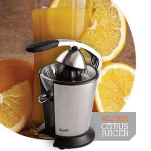 آب پرتقال گیری کپلر 920 ( KCJ 920 )
