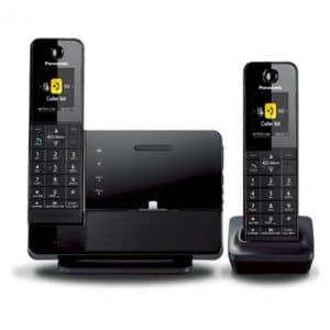 گوشی تلفن بیسیم پاناسونیک 262 ( Panasonic KX _ PRD 262 )