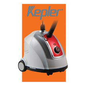 بخارگر کپلر 2500 ( KGS 2500 )