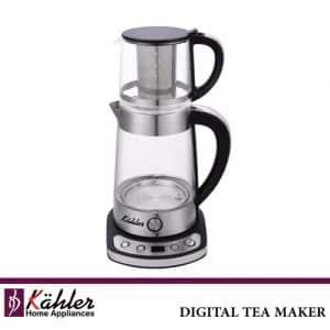 چای ساز دیجیتال کاخلر 706 ( KH 706 BD )