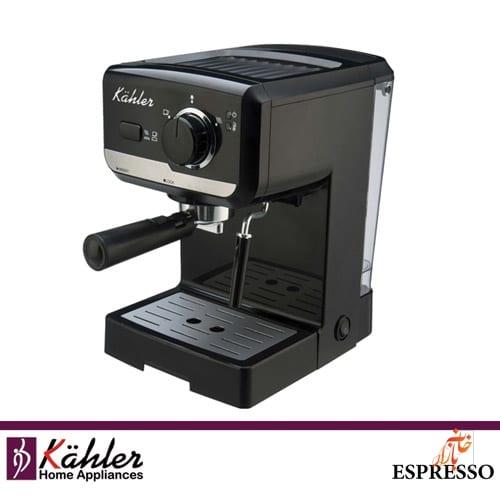 قهوه ساز کاخلر ۳۲۸ ( اسپرسو _ کاپوچینو ) KH 328 B