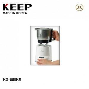 آسیاب قهوه ی برقی کیپ ۶۵۰ ( KG 650 )