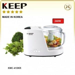 خردکن برقی کیپ 410 ( KMC 410 )