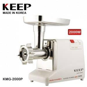 چرخ گوشت کیپ 2000 ( KMG 2000 P )