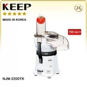 سالاد ساز کیپ 2200