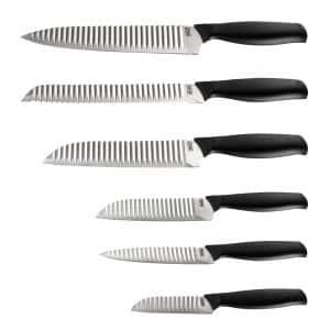 سرویس چاقو 7 پارچه بیم ( Beem Hanshu-Do Master )