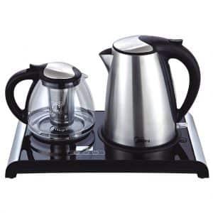 چای ساز میدیا 8992 ( MT - 8992 T - E1 )