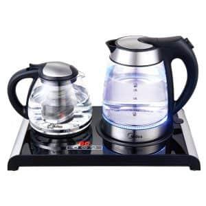 چای ساز میدیا 8992 ( MT - 8992 T - G1 )