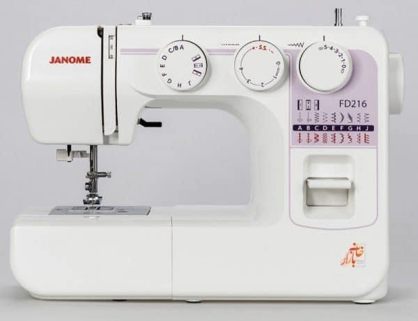 Janome FD12000