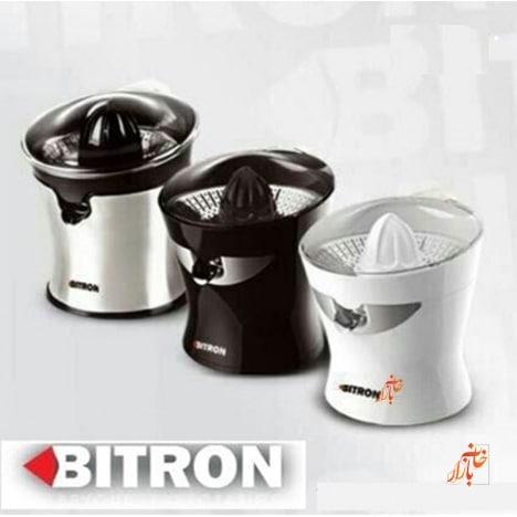 آب پرتقال گیری بایترون ۱۰۰ ( Bitron BCJ 100 )