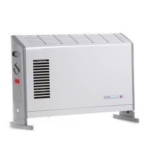 بخاری برقی پارس خزر 2000 ( کانوکتور فن دار ) CH 2000 TM