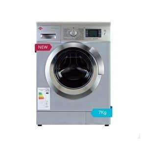 ماشین لباسشویی پارس خزر 712 ( WM - 712 )