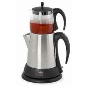 چای ساز پارس خزر 3000 ( دم آور خودکار استیل ) Tm 3000 SP