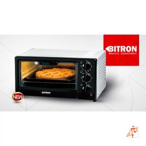 آون توستر بایترون 680 ( فر برقی ) Bitron TO 680