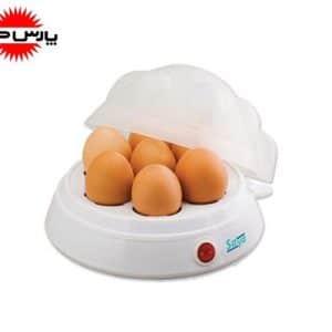 تخم مرغ پز پارس خزر 9990 ( RY - 9990 )