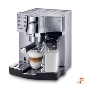قهوه ساز دلونگی 850 ( قهوه جوش _ اسپرسو ساز ) Delonghi EC 850