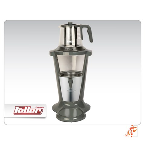 چای ساز فلر ۳۰۱ ( سماور برقی ) Feller TS 301
