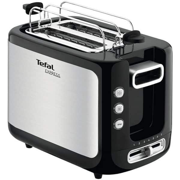 توستر نان تفال ۳۶۵۰ ( اکسپرس ) Tefal TT 3650
