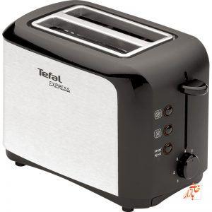 توستر نان تفال 3561 ( اکسپرس ) Tefal TT 3561