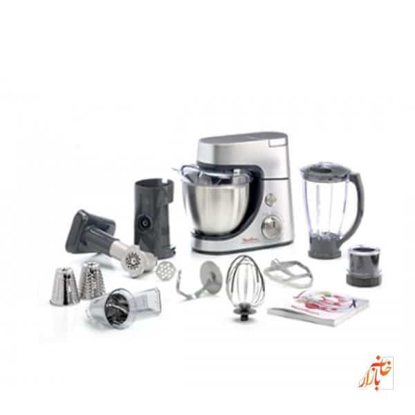 ماشین آشپزخانه مولینکس ۵۰۳ ( غذاساز ) QA 503