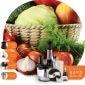 غذاساز کپلر 850 ( KFP 850 )