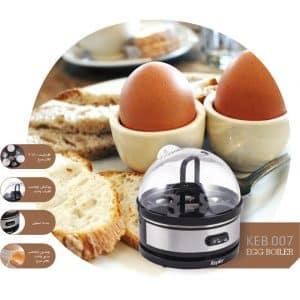 تخم مرغ پز کپلر 007 ( KEB 007 )