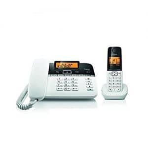 گوشی تلفن بیسیم گیگاست 330 ( Gigaset C 330 )