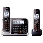 تلفن بیسیم پاناسونیک ۷۸۷۲ ( Panasonic KX _ TG 7872 )