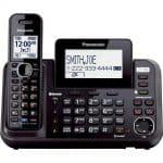 گوشی تلفن بیسیم پاناسونیک ۹۵۴۱ ( Panasonic KX _ TG 9541 )